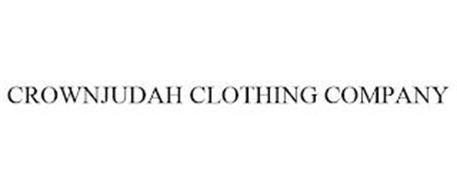CROWNJUDAH CLOTHING COMPANY