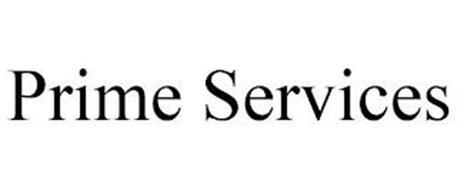 PRIME SERVICES