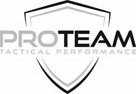 PROTEAM TACTICAL PERFORMANCE