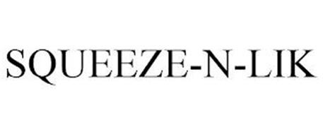 SQUEEZE-N-LIK