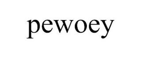 PEWOEY