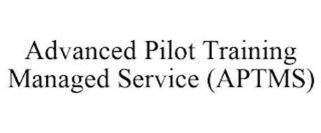 ADVANCED PILOT TRAINING MANAGED SERVICE (APTMS)