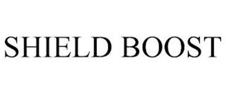 SHIELD BOOST