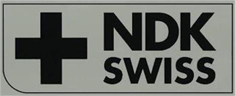 NDK SWISS