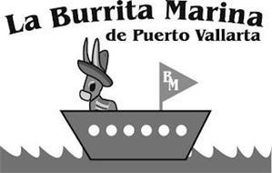 LA BURRITA MARINA DE PUERTO VALLARTA BM