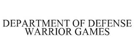 DEPARTMENT OF DEFENSE WARRIOR GAMES