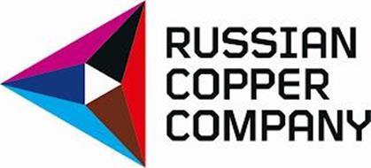 RUSSIAN COPPER COMPANY