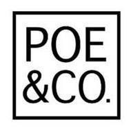 POE & CO.