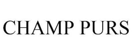 CHAMP PURS