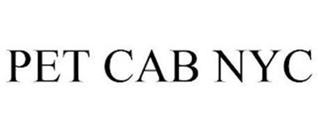 PET CAB NYC