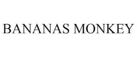 BANANAS MONKEY