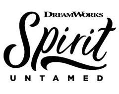 DREAMWORKS SPIRIT UNTAMED