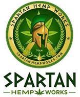 SPARTAN HEMP WORKS