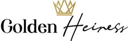 GOLDEN HEIRESS