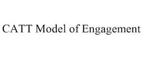 CATT MODEL OF ENGAGEMENT