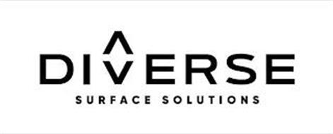 DIVERSE SURFACE SOLUTIONS