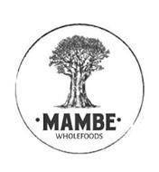 · MAMBE · WHOLEFOODS