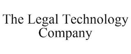 THE LEGAL TECHNOLOGY COMPANY