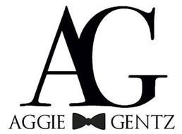 AG AGGIE GENTZ