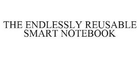 THE ENDLESSLY REUSABLE SMART NOTEBOOK