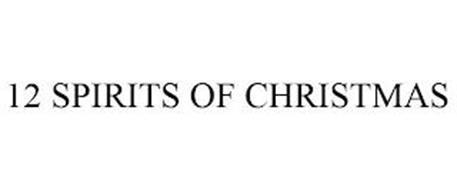 12 SPIRITS OF CHRISTMAS