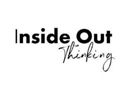 INSIDE OUT THINKING