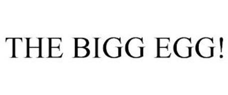 THE BIGG EGG!