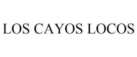 LOS CAYOS LOCOS