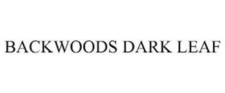 BACKWOODS DARK LEAF