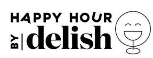 HAPPY HOUR BY DELISH