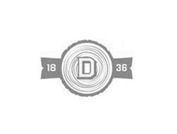 18 D 36