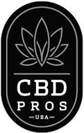 CBD PROS - USA -