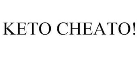 KETO CHEATO!