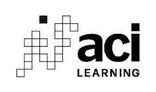 ACI LEARNING