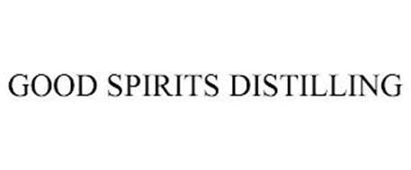 GOOD SPIRITS DISTILLING