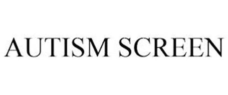 AUTISM SCREEN