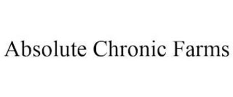 ABSOLUTE CHRONIC FARMS