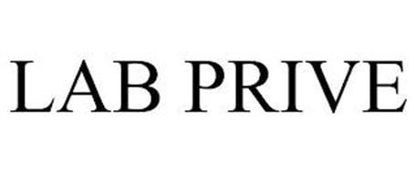 LAB PRIVE
