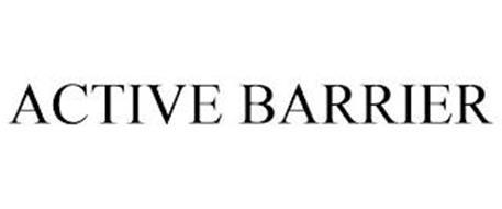 ACTIVE BARRIER