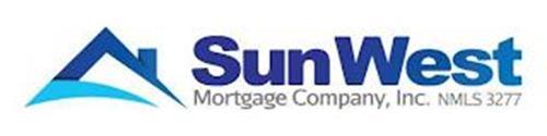 SUN WEST MORTGAGE COMPANY, INC. NMLS 3277