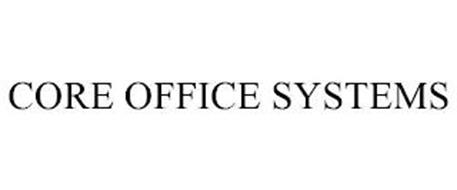 CORE OFFICE SYSTEMS