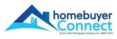 HOMEBUYER CONNECT BY SUN WEST MORTGAGE COMPANY, INC. NMLS 3277
