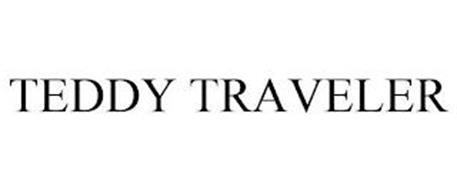 TEDDY TRAVELER