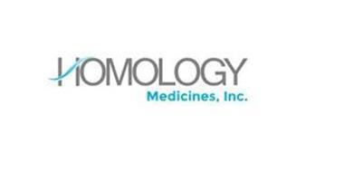 HOMOLOGY MEDICINES, INC.