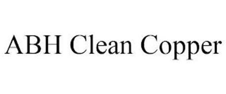 ABH CLEAN COPPER
