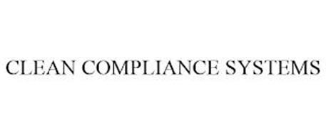 CLEAN COMPLIANCE SYSTEMS
