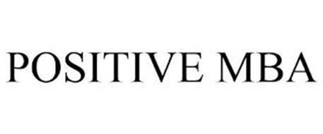 POSITIVE MBA