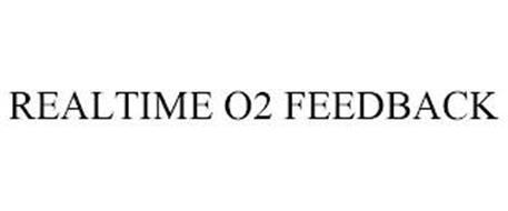 REALTIME O2 FEEDBACK