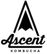 ASCENT KOMBUCHA