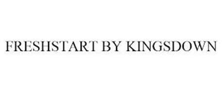 FRESHSTART BY KINGSDOWN